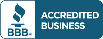 We are accredited with the Better Business Bureau - Discount Tax Forms